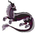 Pixel commission for Aurinona by nightspiritwing