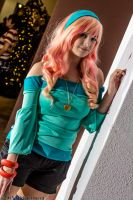 Sheryl Nome 4 by Insane-Pencil