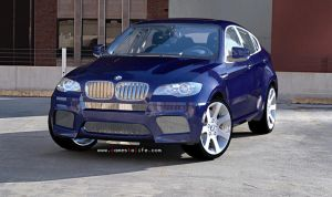 X6 by zoomzoom
