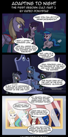 AtN: The First Reborn Cult -  Part 2 by Rated-R-PonyStar