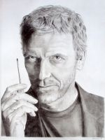 House MD by Nathalief87