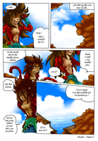 D.B.Z. - Elements - Chapter 2 - Page 1 by RedViolett