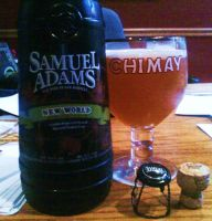 Sam Adams New World Triple Golden by SwiftWindSpirit