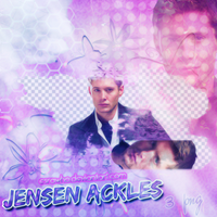 Jensen Ackles PNG Pack. (10) by esrawho