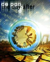 DP the day after by myt1prod