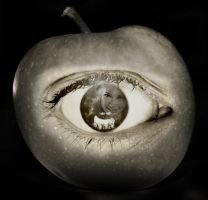 Apple of My Eye by Chexee