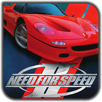Need For Speed 2 v1 by PirateMartin