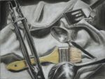 Silver Spoons by fenderbox