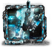 Sign Prey 2 by AcCreed