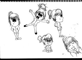 concept girl character by Miss-LOVEBUG