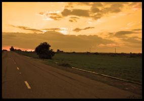 road by tanares8