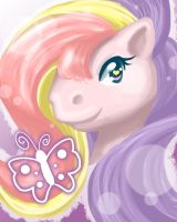 G3 Fluttershy by Nine-Tailed-Fox