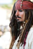 Jack Sparrow Impersonator Andrea Franchini by CaptainDepp