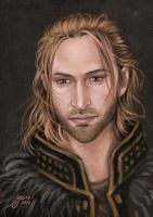 Anders by slugette
