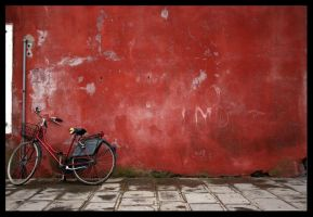 Burano by JamesBardolph