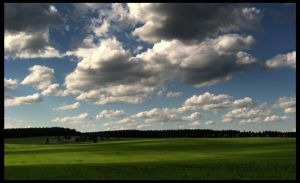 The Countryside by borek2