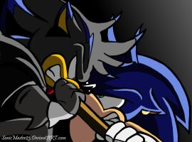 Betrayer by SonicMaster23