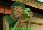 Cabbages. Still a better love story than twilight by Sugerpie56