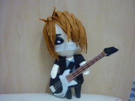 REITA PLUSH by junxiang92