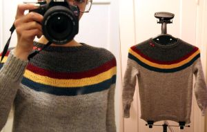 Wesley Crusher by gureisu