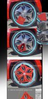 DUB RIMS TUTORIAL by GstylezProdigy