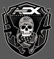 AEX T-Shirt Design by natebarnes