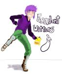 Eggplant Witters by tigergal43
