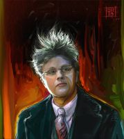 Mason Verger by Lucival