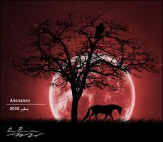 Alienation by specialhussein
