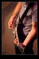 Jars of Clay Guitar by iFix