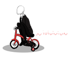 Slendermobile by MissRedMoon1