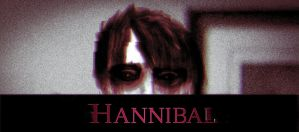 Hannibal by ElijahCurtis