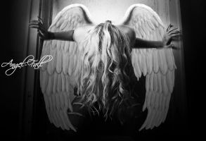 AngeL 5 by AngeL-FaLL