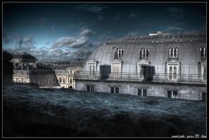 paris - sneek peek by haq