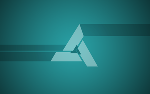Abstergo Entertainment Desktop by Pateytos