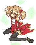 Silica by ClaireRoses
