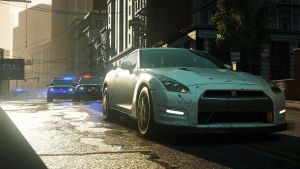 GT-R Most Wanted 2012 by RyuMakkuro