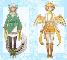 adoptables 011 [1/2 left] by hermt