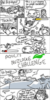 Nuzlocke Challenge Leafgreen 2 by aouli