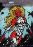 MM2 Tamara Rahn Artist Proof by tonyperna