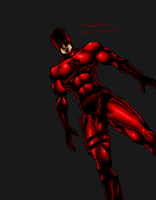 Daredevil by JuliusC1224