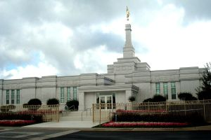 Montreal Temple by entropygenesis