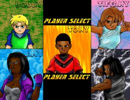 Character Select Picture by Sasuke419