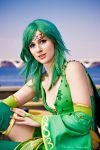 Rydia - Katsucon 2011 by DarkainMX