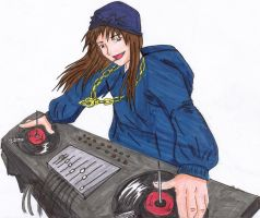 Genma turntables by dragondoneit