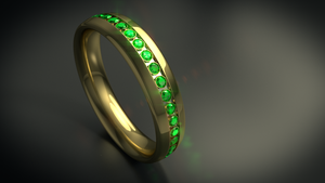Ring Result by PiotrSz
