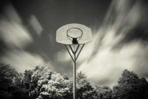Hoop Dreams by Andross01