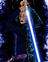 Jedi Knight Barriss Offee by Vasper