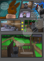 PMD: EOD Chapter 1 Page 3 by UmbraNix