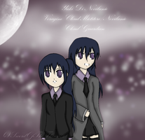 .:StILl tHe SaMe oNe:. by SwordOfTheFlame12